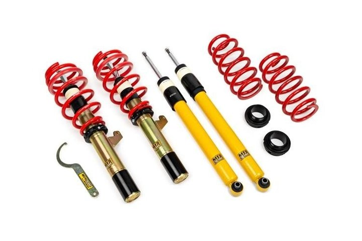 Coilover Kit Volkswagen Golf VII Hatchback