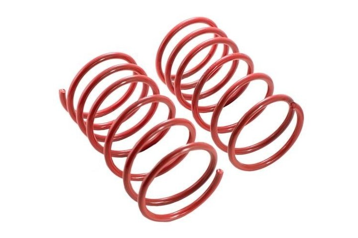 Front Lowering Coil Springs BMW 4 Series / F36 Gran Coupe